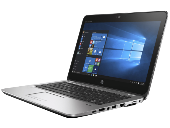 Portátil HP Elitebook 725 G4